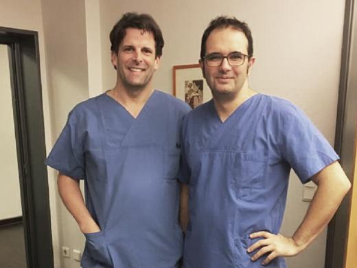 Kooperation mit St. Anna Klinik Wuppertal